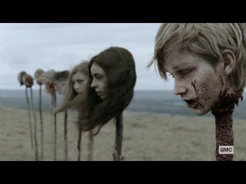 Nonton The Walking Dead Season 9 Subtitle Indonesia 2018 ...